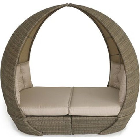 Tuscany Tulip Daybed