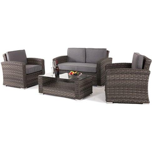 Victoria 2 Seat Sofa Set