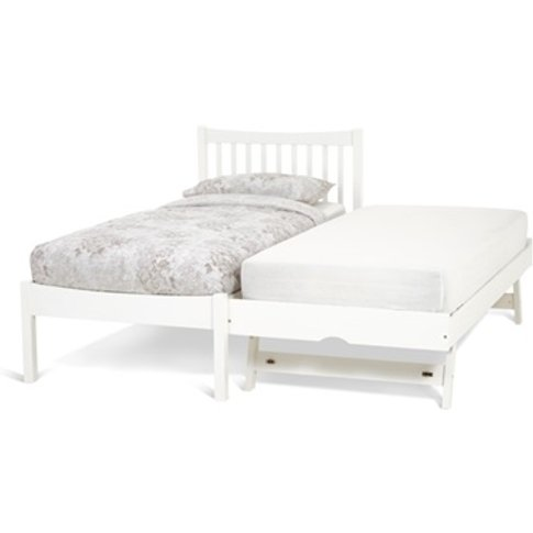 Alice Guest Bed