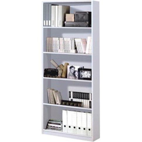 Arctic Bookcase White