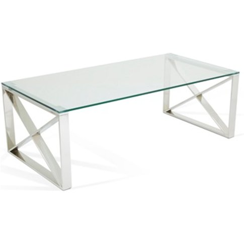 Astra Coffee Table