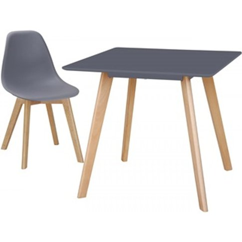 Belgium Small Dining Table