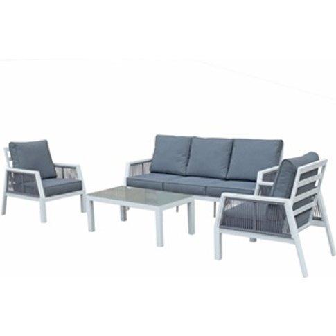 Bettina 5 Seat Sofa Set