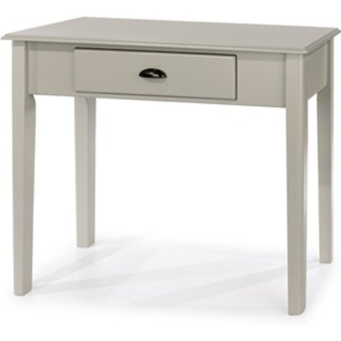 Brora Console Dressing Table