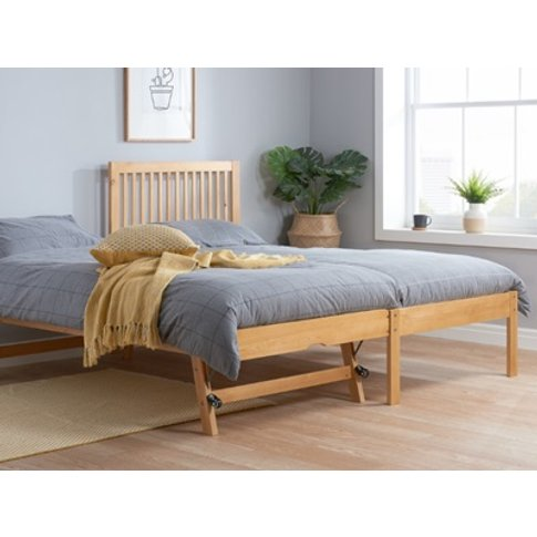 Buxton Guest Bed