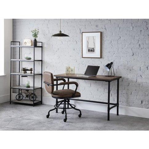 Carnegie Pipe Desk