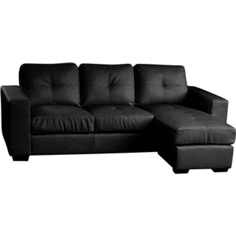 Diego Chaise Sofa