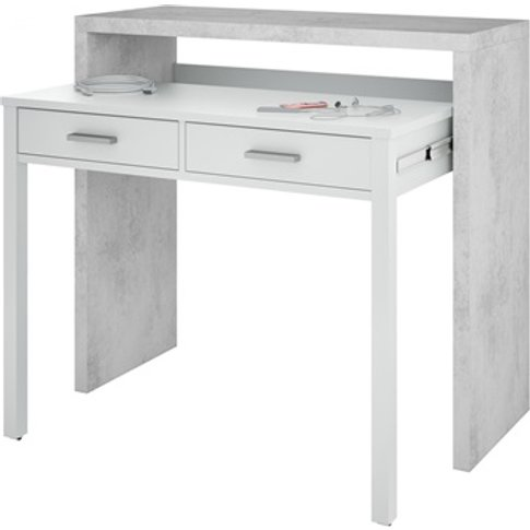 Epping Pull Out Desk
