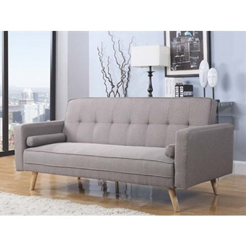 Ethan Large Sofa Bed