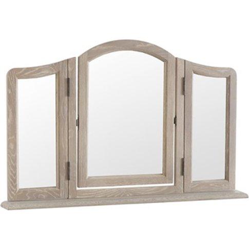 Florence Trinket Mirror