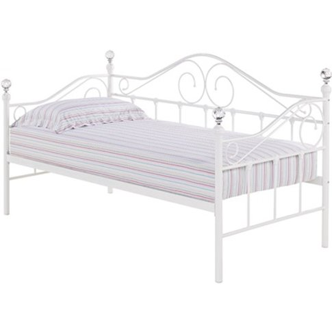 Florence Daybed Only White