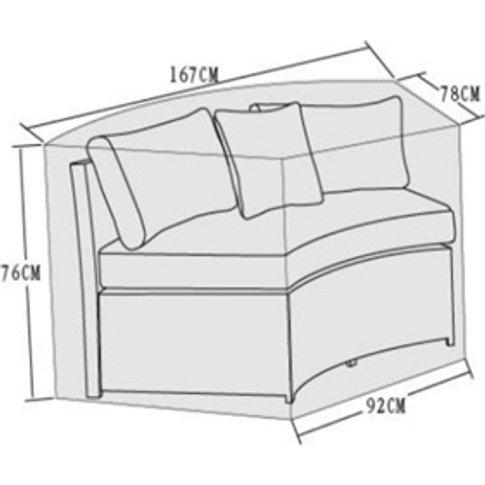 Furniture Cover - Juliet Sofa Set (6-Piece)