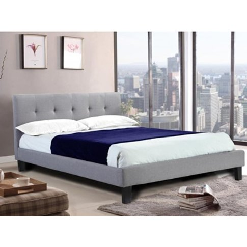 Hollywell Bed