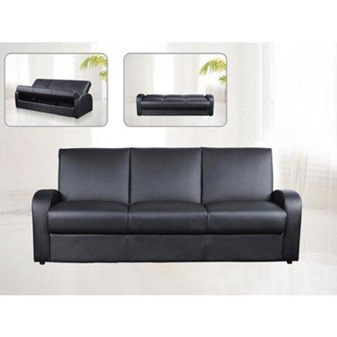 Kimberly Sofa Bed