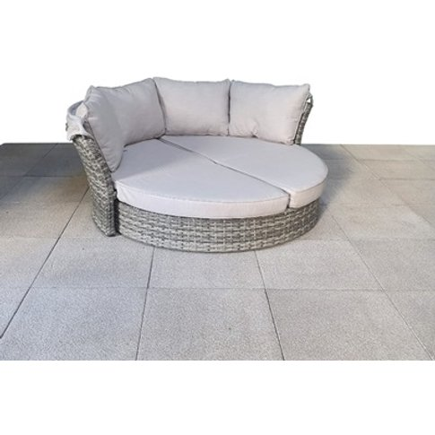 Lily Daybed