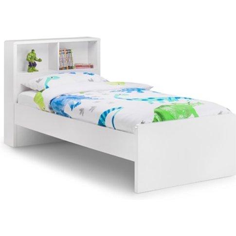Manhattan Bookcase Bed