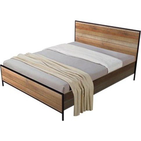 Michigan Bed