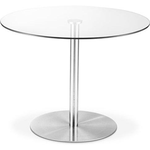 Milan Round Dining Table
