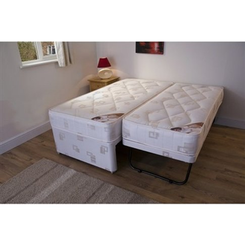 Damask 2 In 1 Guest Bed