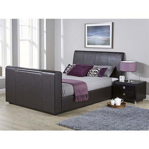 Brooklyn Tv Bed