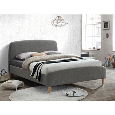 Quebec Bed