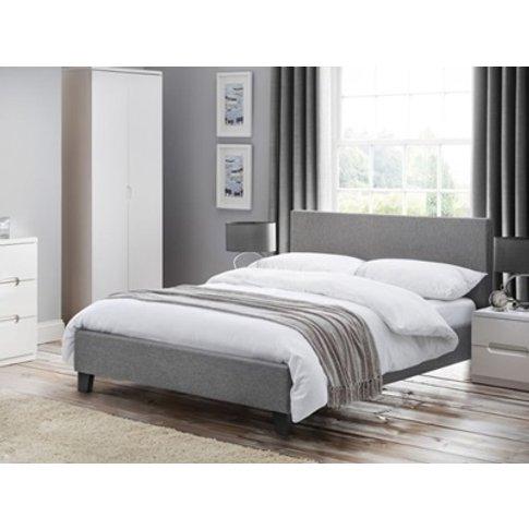 Rialto Fabric Bed