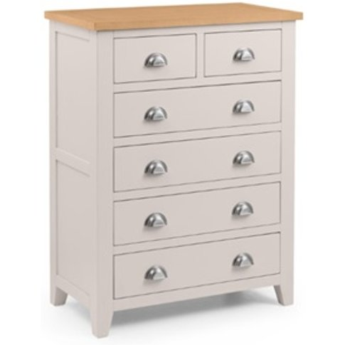 Richmond 4 Plus 2 Drawer Chest
