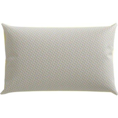 Eva Housewife Pillowcase Pair - Denim