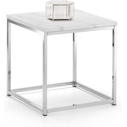 Scala Lamp Table