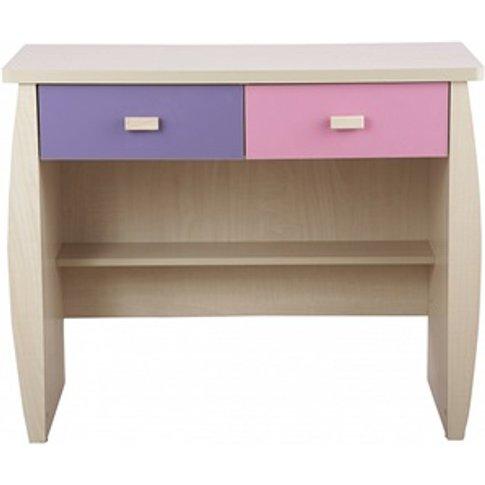 Sydney Pastel Desk