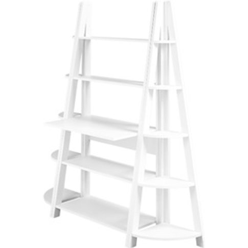 Tiva Ladder Desk