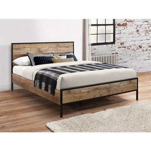 Urban Bed Rustic