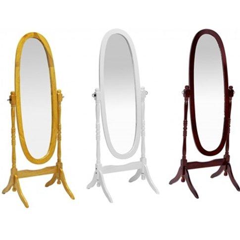 Venessa Cheval Mirror