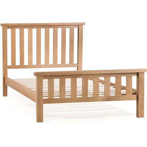 Sydney Double Bed