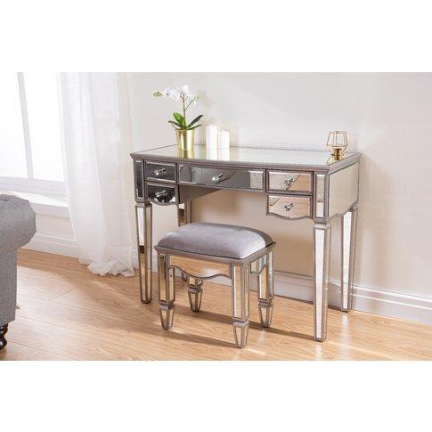 Gianna 5 Drawer Dressing Table