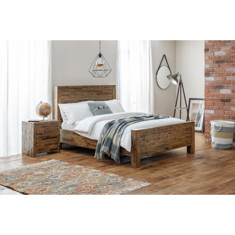 Hoxton Bed 135cm