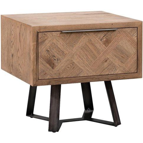 Jonah Side Table