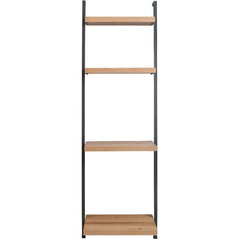 Wilby Bookcase