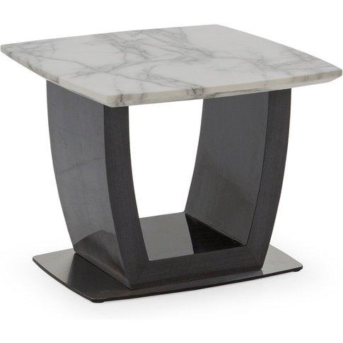 Luciana Lamp Table