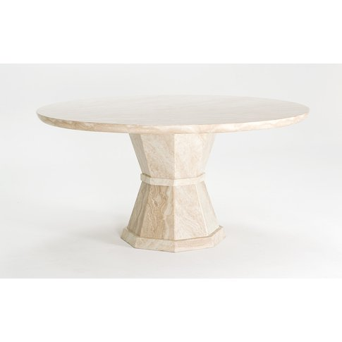 Marcello 150cm Round Dining Table