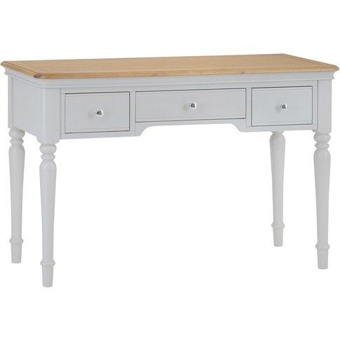 Lola Dressing Table