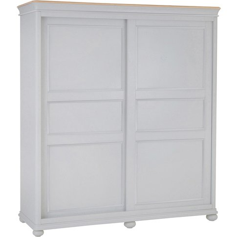 Lola Sliding Door Wardrobe