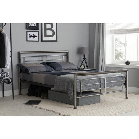 Wisconsin Double Bed