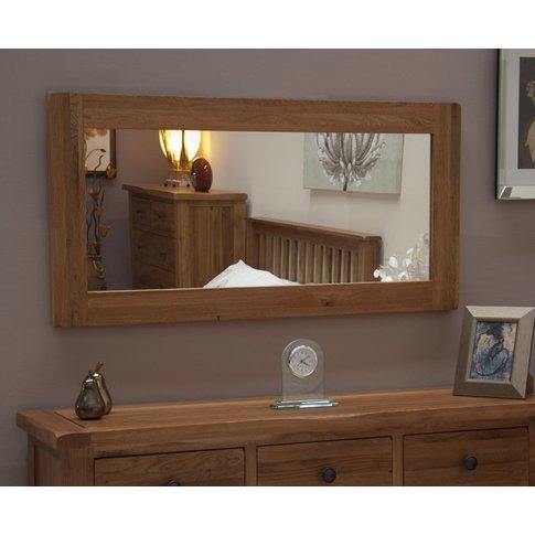 Bramley Oak Mirror