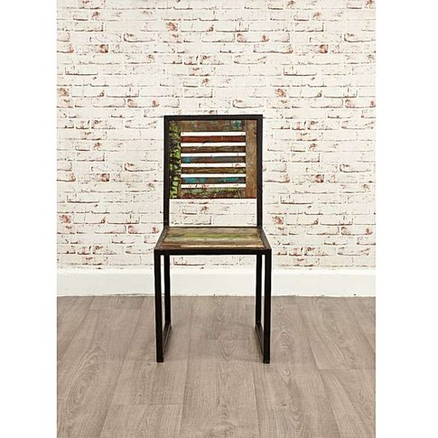 Downtown Modern Dining Chairs