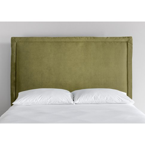 Tilly 4''6' Headboard In Olive You Too