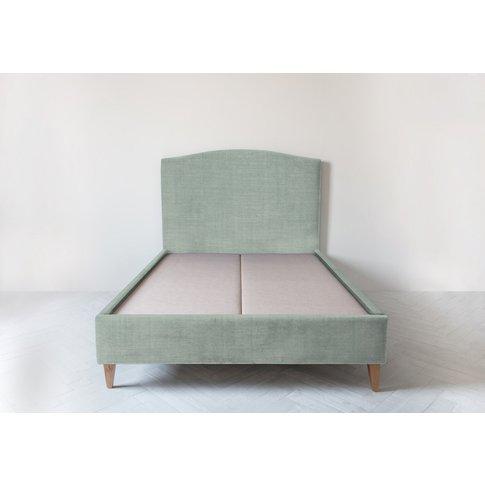 Astor 6' Super King Size Bed Frame In Devonshire Rise