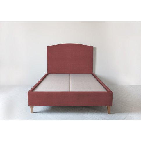 Astor 4'6'' Double Bed Frame In Chelsea Trouser