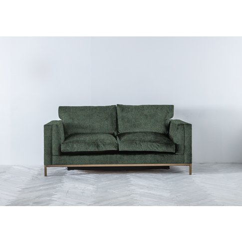 Jamie Three-Seater Sofa Bed In Scottish Estate