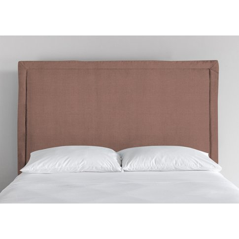 Tilly 5' Headboard In Dark Grape